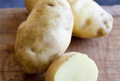 Solanum tuberosum (Kartoffel) Kifli