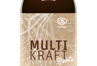 "Neues All-In-One Produkt ""Multikraft Roots"""