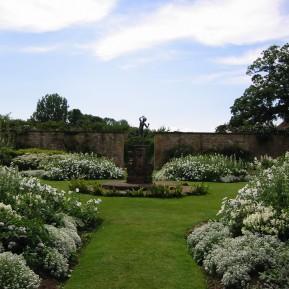 Botanischer Garten - Barrington Court