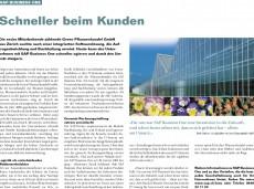 Aritkel CASH-2004 SAP Business One