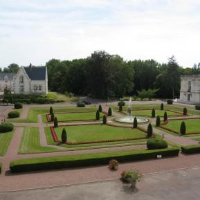 Chateau d'Artigny