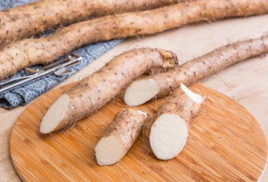 Dioscorea batatas (Yams) Belmona