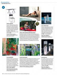 Seesicht Magazin 02/2011