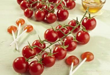 Nektar-Tomate Solena Red F1
