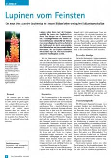Der Gartenbau 10/2008