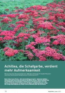 Der Gartenbau 14/2010