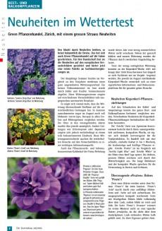 Der Gartenbau 38/2005