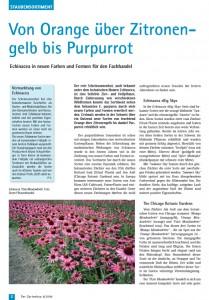 Der Gartenbau 4/2009