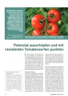 Der Gartenbau 45/2013