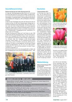 Der Gartenbau 48/2011