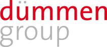 Logo dümmen group