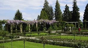 Galerien Botanische Gärten