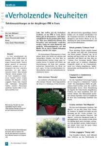 Der Gartenbau 3/2006