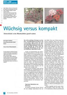 Der Gartenbau 40/2006