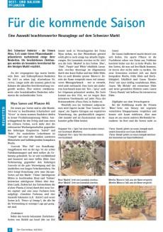 Der Gartenbau 44/2002