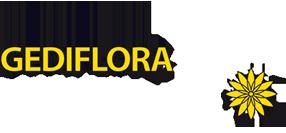 Logo Gediflora
