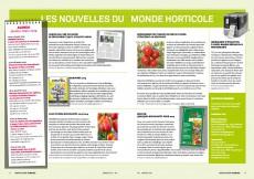 Horticulture Romande 1/2014