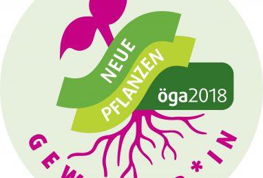Gewinner Kategorie Neue Pflanzen 2018: Kartoffel-Serie Sarpo!