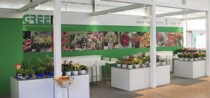 öga 2014 - Schweizer Fachmesse für die grüne Branche