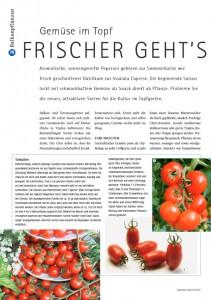 Schweizer Garten 05/2011