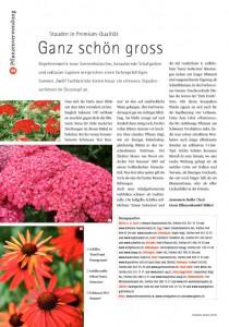Schweizer Garten 5/2010