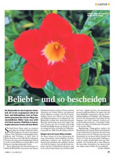 Tierwelt 17/2014